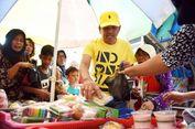 Angkotnya Ditumpangi Bupati, Pria Ini Beruntung Dapat Bantuan Rumah Susun