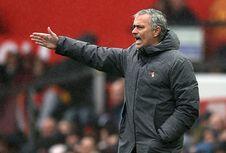 Mourinho: Saya Tidak Tidur Setelah Pertandingan Berakhir