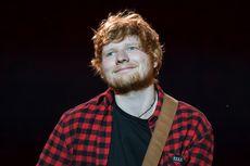 Twitter Kian Ditinggal Selebritas, Terbaru Ed Sheeran