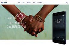 Belum Dirilis, Nokia 8 Nongol di Situs Resmi