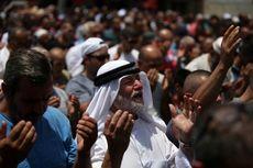 Meski Israel Cabut Detektor Logam di Al-Aqsa, Seruan Boikot Berlanjut