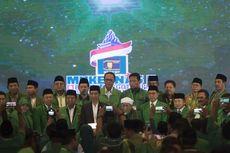 PPP Anggap Diamnya Jokowi sebagai Bentuk Setuju Maju Pilpres 2019