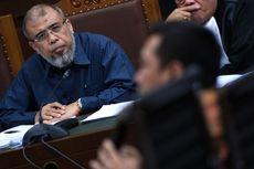 Patrialis Akbar Merasa Punya Jasa Besar untuk Negara
