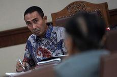 Hakim Izinkan Samsu Umar Hadiri Pelantikannya sebagai Bupati Buton