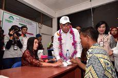 BNI Fasilitasi BUMDes di Pulau Sebatik