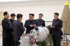 Terpopuler Kompas.com: Nuklir Korea Utara dan Hari Patah Hati Nasional