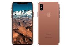 Belum Meluncur, iPhone X Sudah Ada yang Antre Sampai Menginap