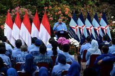 3 Tahun Pemerintahan Jokowi, SBY Minta Kerukunan Indonesia Dijaga