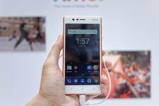 Resmi Dijual di Indonesia, Ini Harga Android Nokia 3