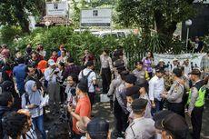 AJI Nilai Darurat Demokrasi Terjadi di Rezim Jokowi