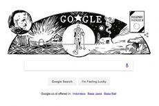 Siapa Fridtjof Nansen yang Jadi Google Doodle Hari Ini?
