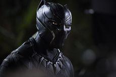 Marvel Beri Bocoran tentang Film Black Panther