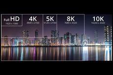 HDMI 2.1 Resmi, Dukung Video 10K dan Dynamic HDR