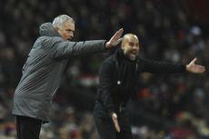 Mourinho Tetap Percaya Diri meski MU Tertinggal 11 Poin dari City