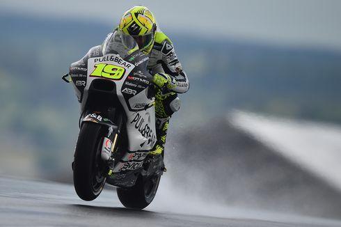 Daftar Terbaru Pebalap MotoGP 2018