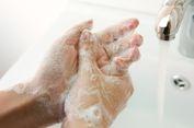 Sabun Busa Kurang Efektif Membunuh Kuman?