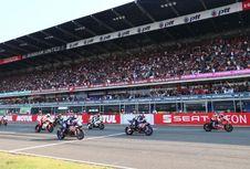 Rossi Sebut Sirkuit Thailand Kurang Menarik