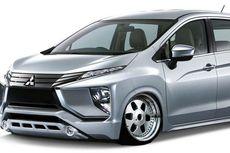 Nasib Mitsubishi Expander di Tangan Pemodifikasi