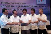 Kementerian BUMN Ubah Susunan Komisaris dan Direksi Pelindo II