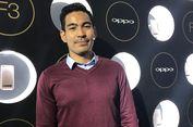 Mengenal Robby Purba, Putra Lampung yang Ingin Fokus Jadi Presenter