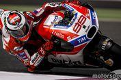 Dovizioso Akan Lebih Cepat dari Lorenzo di Ducati