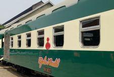Joko Kendil, Kereta Berusia 80 Tahun Peninggalan Belanda