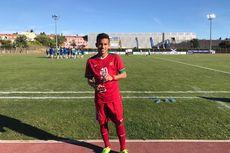 Bersinar di Toulon Tournament, Egy Dipanggil Luis Milla ke Timnas U-22