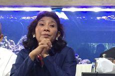 Susi: Laporkan jika Ada Perusahaan Fiktif Ikut Lelang di KKP