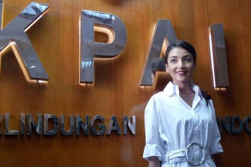 KPAI Ingin Lakukan Mediasi untuk Tsania Marwa dan Atalarik Syah