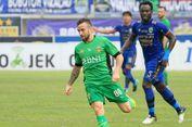 Hasil Liga 1, Persib Bermain Imbang dengan Bhayangkara FC