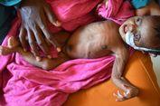 Aksi Darurat UNICEP: 30.000 Anak Somalia Diberi Imunisasi Campak