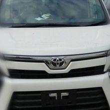 Toyota Voxy Segera Meluncur, Ini Estimasi Harganya