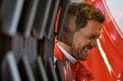 Vettel Bantah Rumor Bakal Gabung ke Mercedes