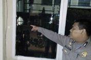 Geng Motor Lempari Kantor Satpol PP dan Polisi Syariah dengan Botol Sirup