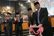 Gubernur Anies Revisi 8 Pergub yang Diteken Djarot untuk Samakan Visi