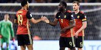 Hasil Kualifikasi Piala Dunia, Yunani Tahan Imbang Belgia