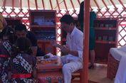 Rindu Mongolia? Kunjungi Pusat Kebudayaan Mongolia di Tanjung Lesung