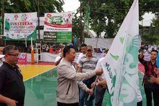 Sosialisasi Asian Para Games 2018 di Karawang