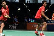 Indonesia Hadapi Malaysia di Final