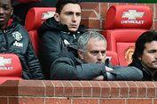 Liverpool Vs Man United, Mourinho Punya Statistik Mentereng