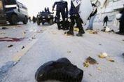 Ledakan di Bahrain, Satu Polisi Tewas dan Dua Terluka