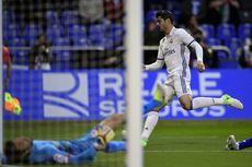 Demi Rekrut Morata, Man United Datangkan