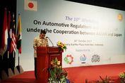 ASEAN Mau Selaraskan Standar Produk Otomotif
