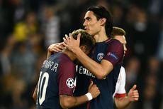 Hasil Liga Champions Grup B, Bayern Kalah Telak di Markas PSG