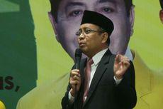 Di Acara Golkar, Pratikno Cerita soal Jokowi dan Caranya Membuat Kebijakan