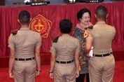 Megawati: Bolehkah Militer dan Kepolisian Berpolitik? 'No'!