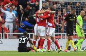 Hasil Liga Inggris, Man City Tertahan di Markas Middlesbrough