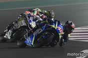 Suzuki Pastikan Tidak Salah Pilih Mesin untuk MotoGP 2018