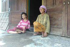 Marsinah, Ibu yang Gendong Anak Disabilitas demi Menimba Ilmu Agama