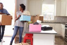 Pindah ke Rumah Baru, Apa yang Harus Segera Diatur?